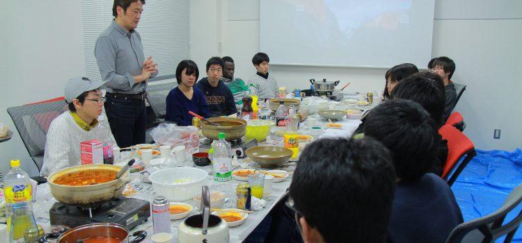 2017年度追いコン  〜サヨナラの意味〜