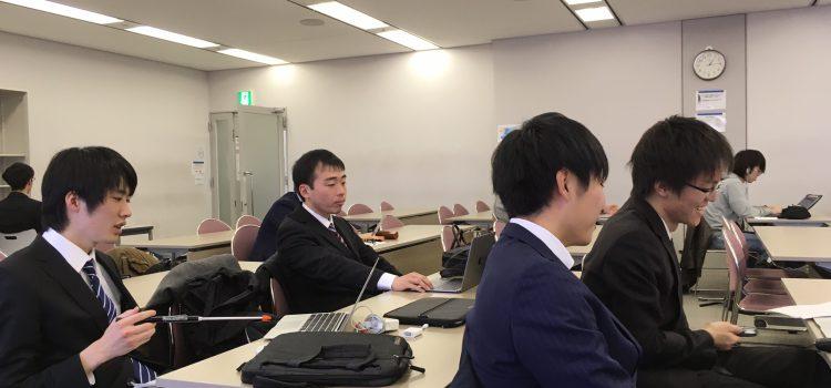2016年度 JSiSE学生研究発表会!!