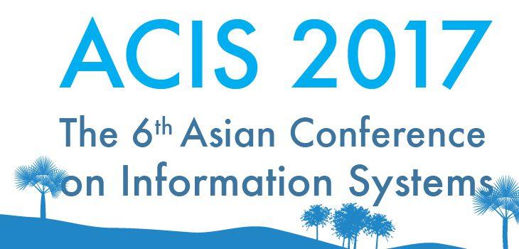 ACIS2017@カンボジア
