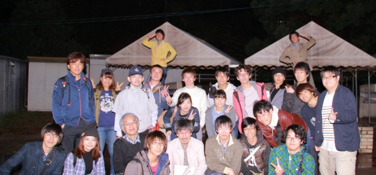林研BBQ2015